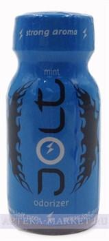 Попперс Jolt Blue mint 13 мл (Франция) - фото 4514