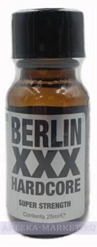 Попперс Berlin XXX 25 мл (Англия) - фото 4521