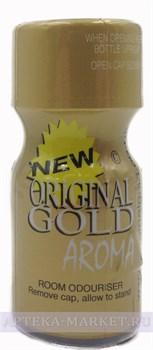 Попперс Original GOLD 10 мл (Англия) - фото 4523