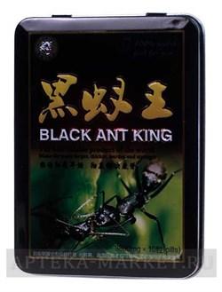 Королевский Черный Муравей (10 табл) - фото 4913