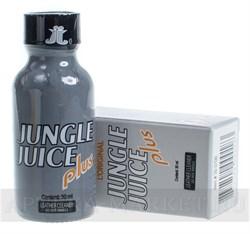 Попперс Jungle Juice plus 30 мл (Канада) - фото 5274