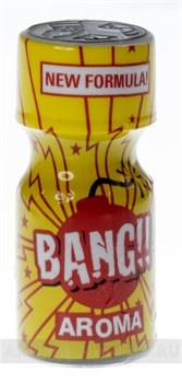 Попперс Bang 10 мл (Англия) - фото 5292