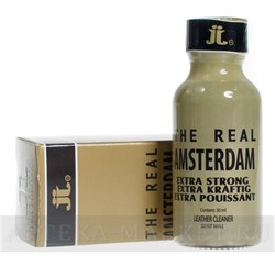 Попперс The Real Amsterdam ES 30 мл (Канада) - фото 5300