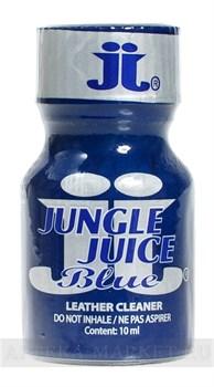 Попперс Jungle Juice (JJ) blue 10 мл (Канада) - фото 5319