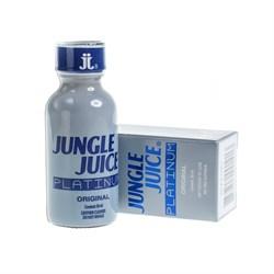 Попперс Jungle Juice Platinum 10мл (Канада) - фото 6061