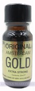 Попперс Amsterdam Gold 25 мл (Англия)