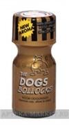 Попперс Dogs Bollocks 10 мл (Англия)