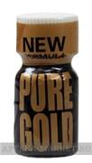 Попперс Pure Gold 10 мл (Англия)