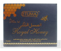 Мед (Royal Honey) (12 табл)