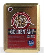 Золотой муравей (Gold ant) NEW (10 табл)