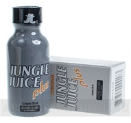 Попперс Jungle Juice plus 30 мл (Канада)