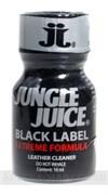 Попперс Jungle Juice (JJ) black label 10 мл (Канада)